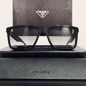 PRADA Sunglasses Style SPR 19S Color 1AB-OA7